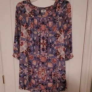 Old Navy large dress